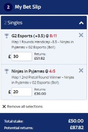 Skybet Esports Betting Review – Enter the Online Tournaments